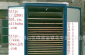 厂家供应220V全自动太阳能金银花、中药材烘干机------全国发货